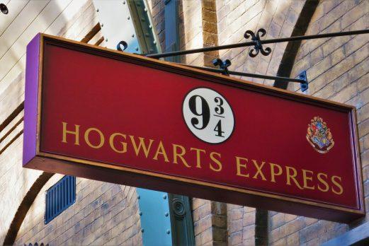 hogwart tablica